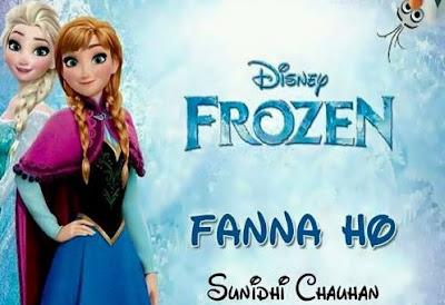 Fanaa Ho - Frozen (2015)