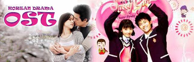 Korean Drama Soundtracks: Korean Drama - Princess Hours Ost