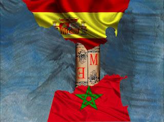 Las imágenes tópicas de Marruecos ancladas en la memoria colectiva española