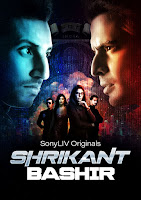 Shrikant Bashir Season 1 Hindi 720p HDRip