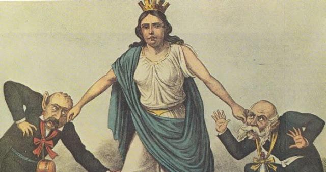 Πως γεννήθηκε το ελληνικό πελατειακό κράτος