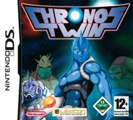 Chronos Twin