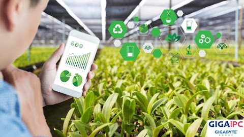 Taiwan cultivates the future of smart agriculture