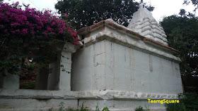 Sri Siddeshwara temple complex , Siddanakolla