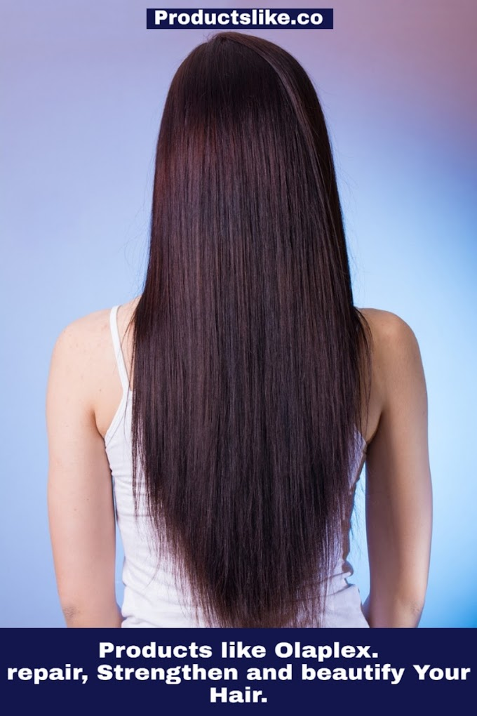 Products Like Olaplex: 9 Best Alternatives You can Use [That Works]