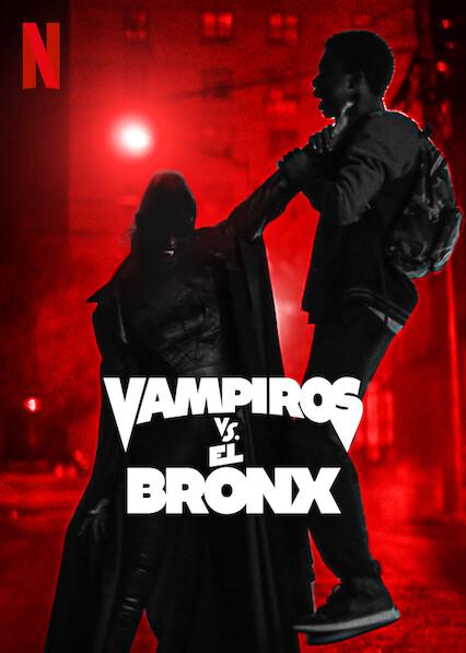 Vampires vs. the Bronx (2020) NF WEB-DL 1080p Latino