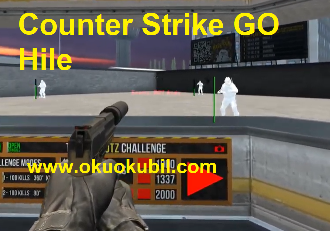 Counter Strike GO Hile Yapmak Dll + Cfg Legit Cheat With Legit Anti Aim İndir