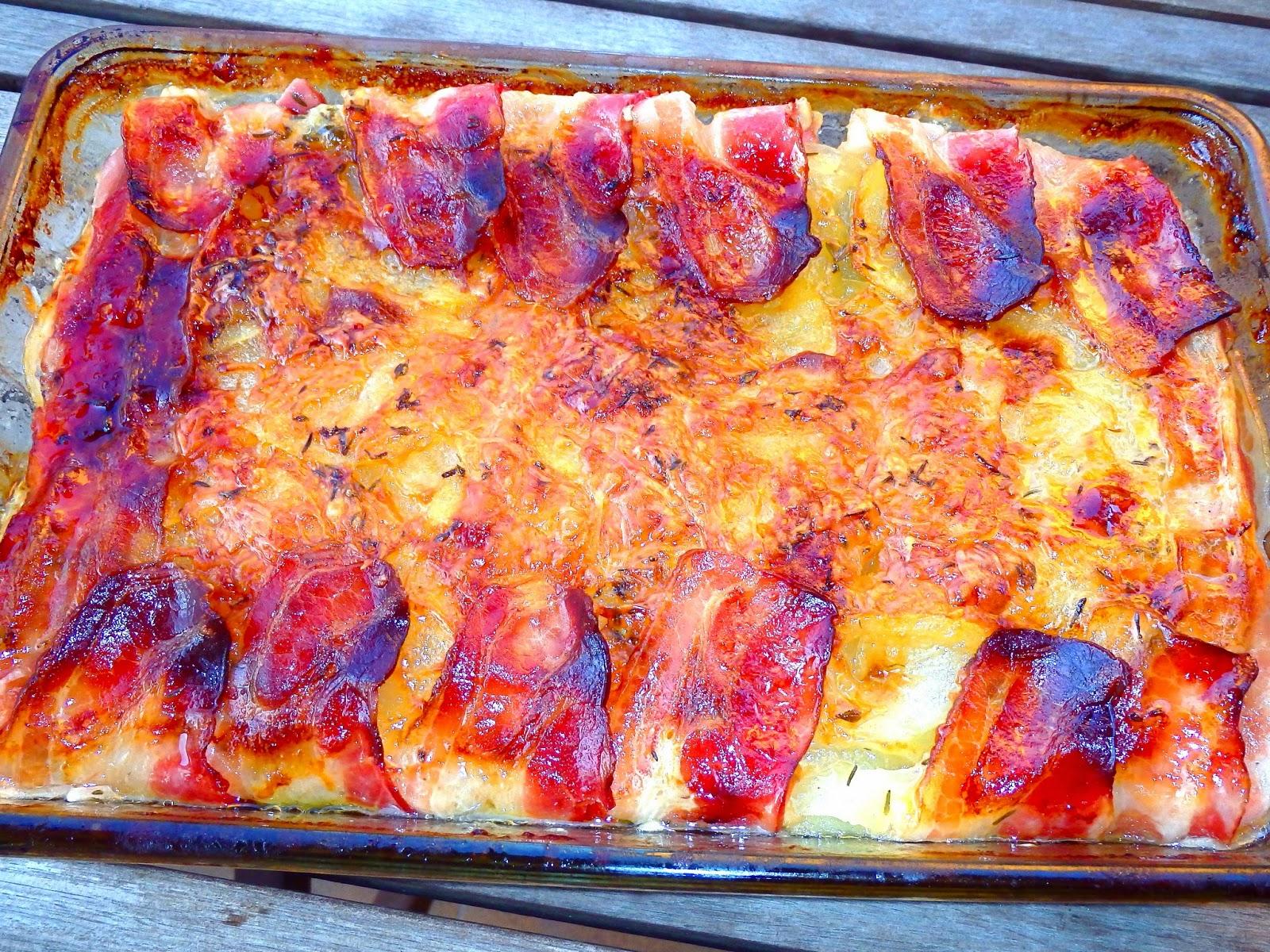 Pastel de patata