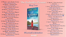 The Forbidden Promise Blog Tour