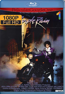 Purple Rain [1984] [1080p BRrip] [Latino-Inglés] [GoogleDrive] RafagaHD