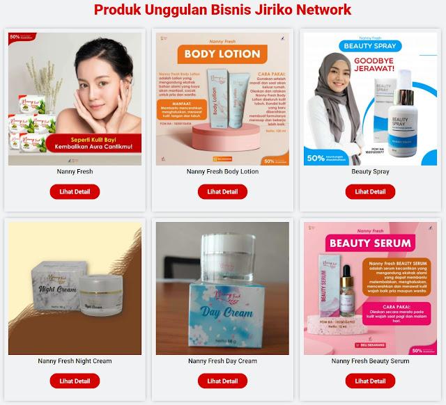 Bisnis Jiriko Network Paling Banyak Diminati Saat Ini