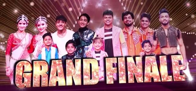 dance deewane 3 finale