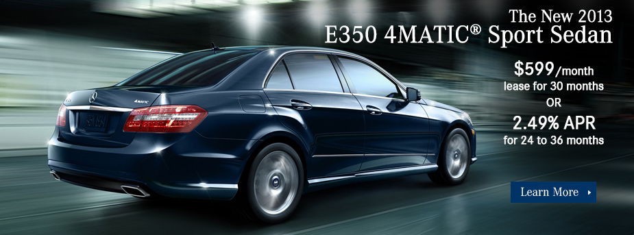 Mercedes-Benz of Fort Wayne: The all new 2013 Mercedes ...