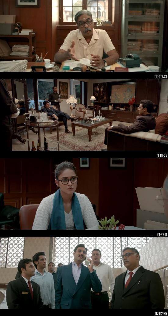 The Big Bull 2021 Hindi 720p 480p WEB-DL x264 Full Movie