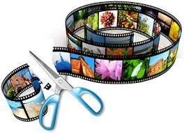 اسهل برنامج تقطيع الفيديو