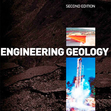 Engineering Geology- second edition