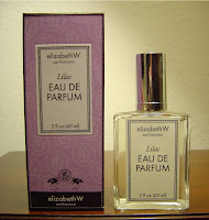 elizabeth W Review: Lilac and Leaves Fragrances lilac-perfume