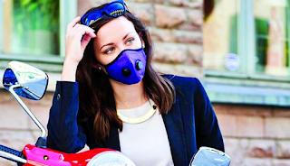 Air Pollution Can Be a Cause of Heart Failure