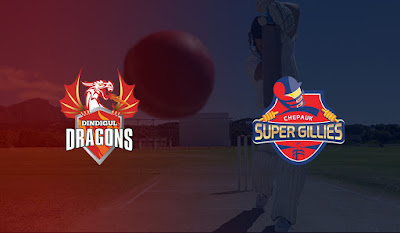 TNPL 2019 CHE vs DIN final Cricket Win Tips