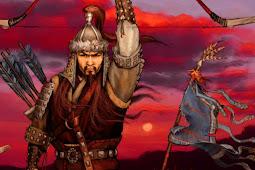 Kisah Gengis Khan dan Penghianat Islam