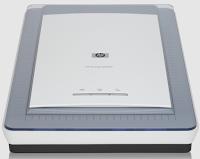 Descargar controlador de impresora HP Scanjet G2710 Gratis