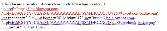Cara Mengetahui Kode HTML/URL Gambar