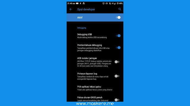 Cara Menghubungkan smartphone Xiaomi ke Mi PC Suite