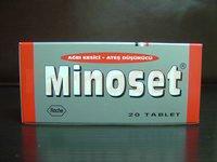 Ağrı Kesici Minoset