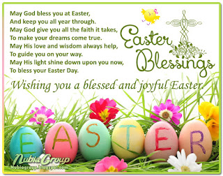 Quotes of easter
