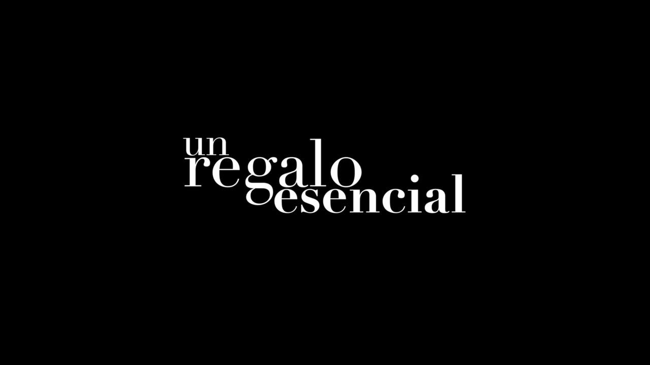Un regalo esencial (2018) 720p WEB-DL Latino