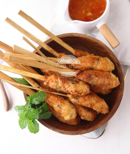 Resep Sempolan Ayam Wortel JTT