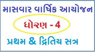 Masvar Varshik Aayojan std-4