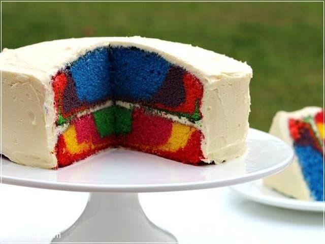 صور عيد ميلاد - تورتات عيد ميلاد للأطفال 19   Birthday Photos - Birthday Cake 19