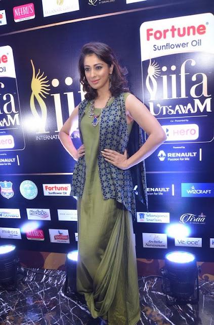 Lakshmi Rai at IIFA Utsavam 2017  HD Photos