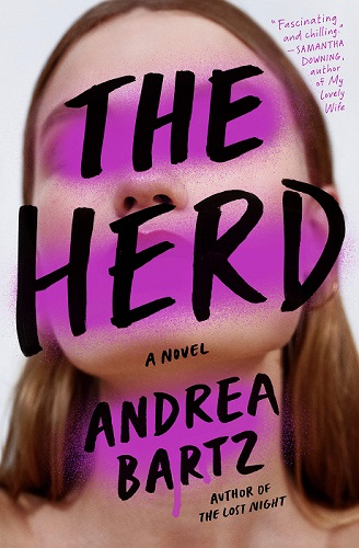 The Herd by Andrea Bartz pdf
