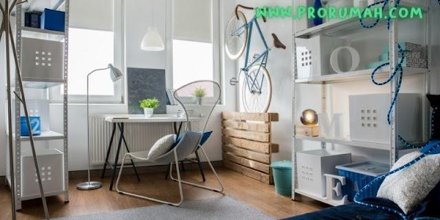 Tips Mendesain Studio Apartemen yang Nyaman