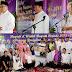 Pisah Sambut Bupati dan Wakil Bupati Muaraenim Tahun 2013-2018