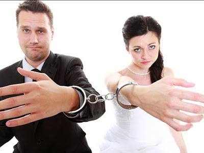 Lebih Baik Terlambat Menikah Dari Pada Slaha Pilih Pasangan