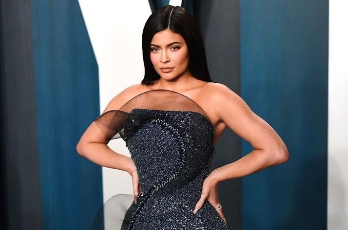 Η Kylie Jenner προσφέρει 1 εκατ. δολάρια για τη μάχη κατά του κορονοϊού