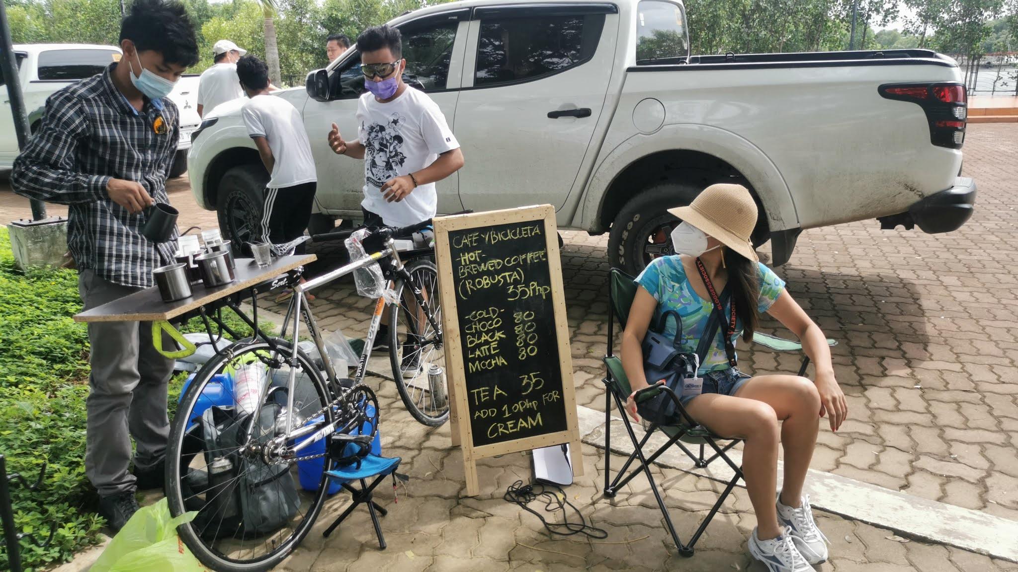 Cafe Y Bicicleta Iloilo