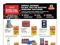 ShopRite Weekly Circular August 8 - 14, 2021