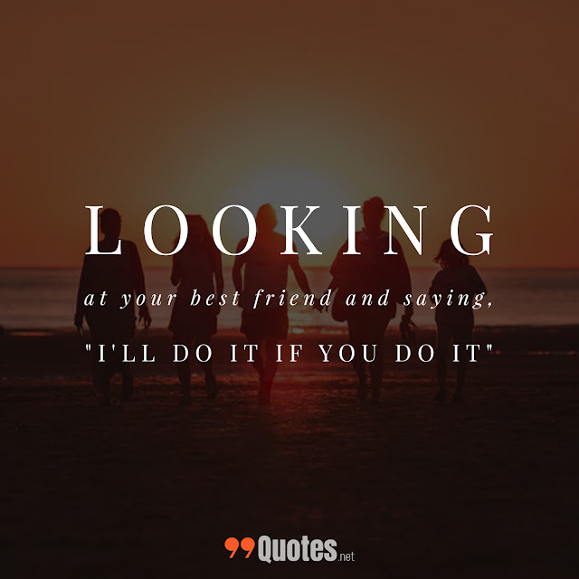 best cute friendship quotes