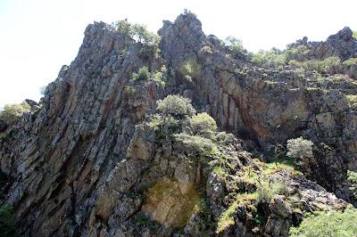 Pliegues Hoz de Carboneros