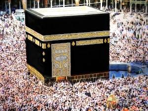 Yang Boleh dan Yang Dilarang Selama Haji