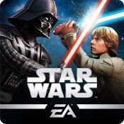 Download Game Star Wars™  Galaxy of Heroes v0.6.167820 MOD APK