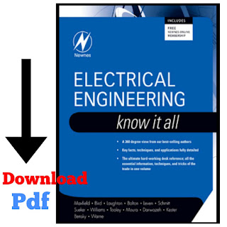 PDF Of Electrical Engineering Know It All Book