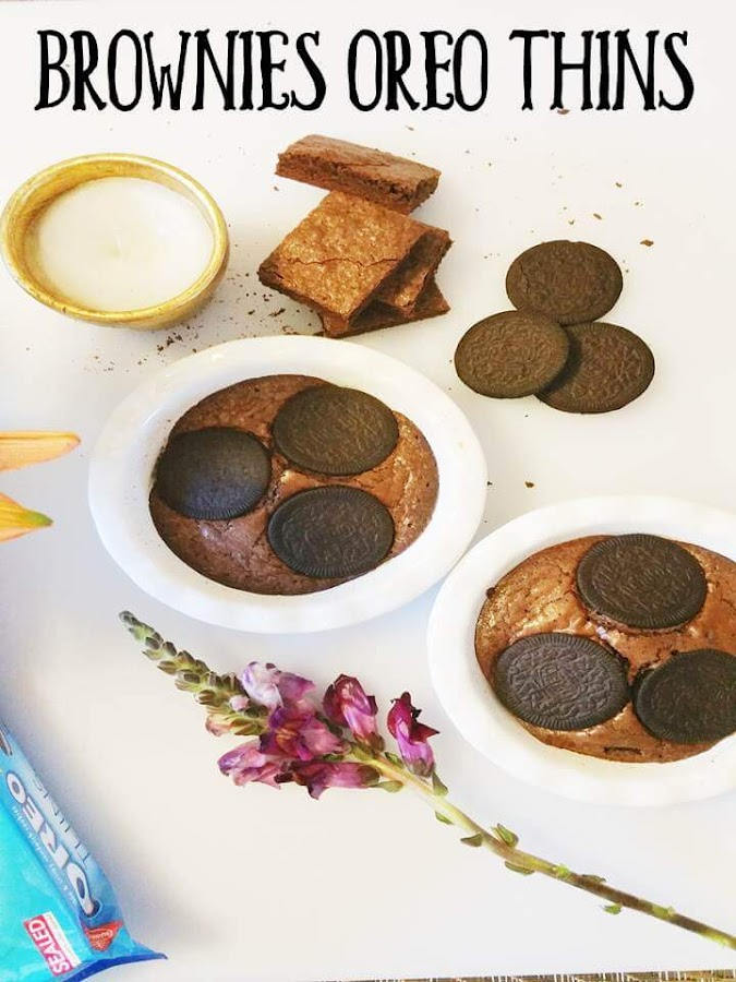 brownies-oreo-receta