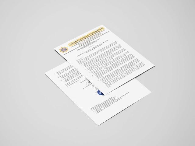 Surat Edaran PHDI Pedoman Perawatan Jenazah dan Pitra Yadnya Pasien Covid-19