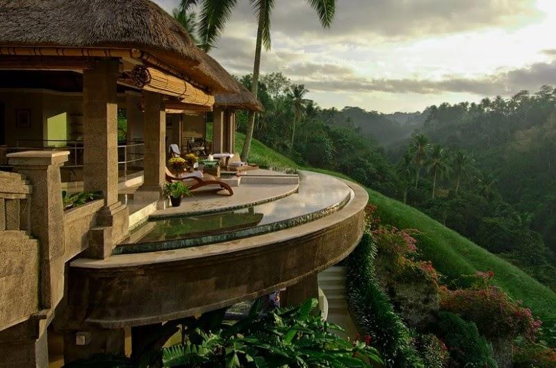 10 Hotel Paling Unik Di Dunia