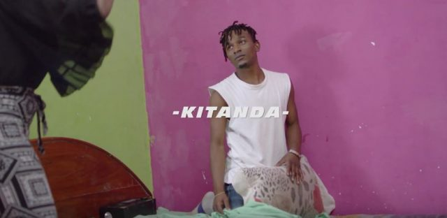 Foby Ft Karen & IbraNation - Kitanda Video